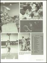 1982 Appomattox High School Yearbook Page 110 & 111
