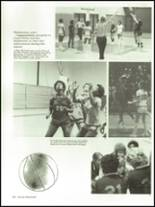 1982 Appomattox High School Yearbook Page 112 & 113
