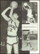 1982 Appomattox High School Yearbook Page 114 & 115