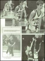 1982 Appomattox High School Yearbook Page 116 & 117