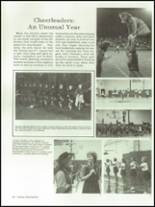 1982 Appomattox High School Yearbook Page 118 & 119
