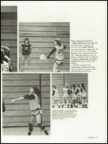 1982 Appomattox High School Yearbook Page 120 & 121