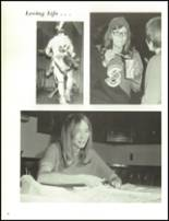 1971 Smethport Area Junior Senior High School Yearbook Page 12 & 13