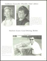 1971 Smethport Area Junior Senior High School Yearbook Page 26 & 27