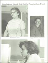 1971 Smethport Area Junior Senior High School Yearbook Page 30 & 31