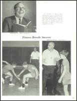 1971 Smethport Area Junior Senior High School Yearbook Page 38 & 39