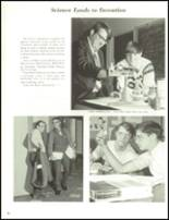 1971 Smethport Area Junior Senior High School Yearbook Page 40 & 41