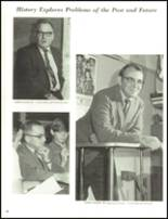 1971 Smethport Area Junior Senior High School Yearbook Page 42 & 43