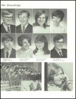 1971 Smethport Area Junior Senior High School Yearbook Page 48 & 49