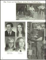 1971 Smethport Area Junior Senior High School Yearbook Page 50 & 51