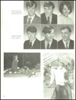 1971 Smethport Area Junior Senior High School Yearbook Page 58 & 59