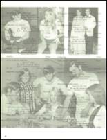 1971 Smethport Area Junior Senior High School Yearbook Page 64 & 65