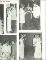 1971 Smethport Area Junior Senior High School Yearbook Page 68 & 69