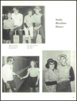 1971 Smethport Area Junior Senior High School Yearbook Page 72 & 73