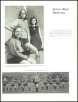 1971 Smethport Area Junior Senior High School Yearbook Page 80 & 81