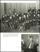 1971 Smethport Area Junior Senior High School Yearbook Page 82 & 83