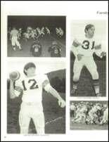 1971 Smethport Area Junior Senior High School Yearbook Page 86 & 87
