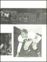 1971 Smethport Area Junior Senior High School Yearbook Page 88 & 89