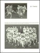 1971 Smethport Area Junior Senior High School Yearbook Page 90 & 91