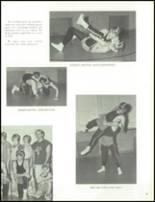 1971 Smethport Area Junior Senior High School Yearbook Page 100 & 101