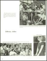 1971 Smethport Area Junior Senior High School Yearbook Page 104 & 105