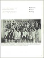 1971 Smethport Area Junior Senior High School Yearbook Page 106 & 107