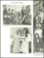 1971 Smethport Area Junior Senior High School Yearbook Page 108 & 109