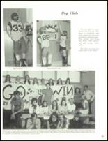 1971 Smethport Area Junior Senior High School Yearbook Page 110 & 111