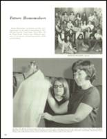 1971 Smethport Area Junior Senior High School Yearbook Page 112 & 113