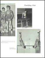 1971 Smethport Area Junior Senior High School Yearbook Page 114 & 115