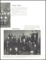 1971 Smethport Area Junior Senior High School Yearbook Page 118 & 119