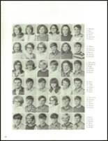 1971 Smethport Area Junior Senior High School Yearbook Page 124 & 125