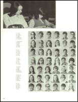 1971 Smethport Area Junior Senior High School Yearbook Page 126 & 127