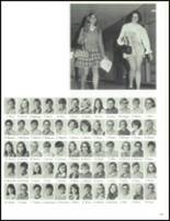 1971 Smethport Area Junior Senior High School Yearbook Page 128 & 129