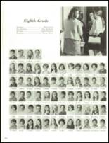 1971 Smethport Area Junior Senior High School Yearbook Page 130 & 131