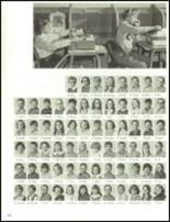 1971 Smethport Area Junior Senior High School Yearbook Page 132 & 133
