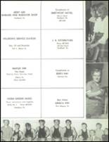 1971 Smethport Area Junior Senior High School Yearbook Page 196 & 197