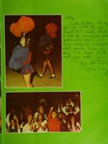 Clairemont High School Class of 1973 Reunions - Yearbook Page 6