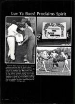1980 Brazoswood High School Yearbook Page 8 & 9