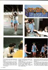 1980 Brazoswood High School Yearbook Page 10 & 11