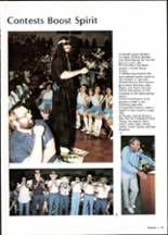 1980 Brazoswood High School Yearbook Page 14 & 15