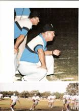 1980 Brazoswood High School Yearbook Page 18 & 19
