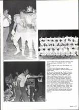 1980 Brazoswood High School Yearbook Page 24 & 25