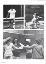 1980 Brazoswood High School Yearbook Page 30 & 31