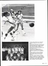 1980 Brazoswood High School Yearbook Page 40 & 41