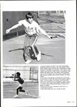 1980 Brazoswood High School Yearbook Page 46 & 47