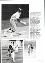 1980 Brazoswood High School Yearbook Page 56 & 57