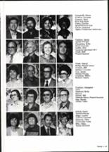 1980 Brazoswood High School Yearbook Page 64 & 65