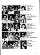 1980 Brazoswood High School Yearbook Page 66 & 67