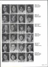 1980 Brazoswood High School Yearbook Page 82 & 83